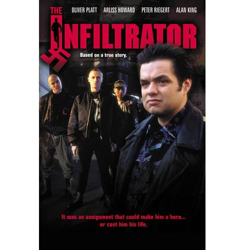The Infiltrator (Widescreen)