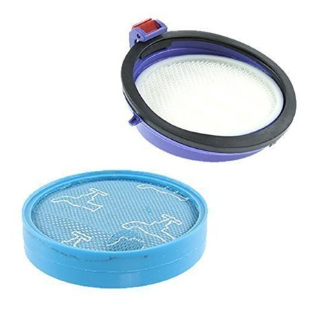 Pre Motor & Hepa Post Filter kit Fits Dyson DC25 & DC25i Vacuum Cleaner Hoover