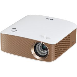 LG PH150G LED Projector with Built-in Battery 130 lumens