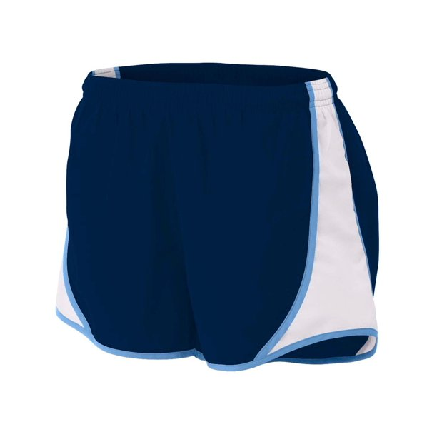"A4 NW5341 Ladies' 3"" Speed Shorts"