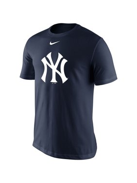 3dfd55a2 Product Image New York Yankees Nike Legend Batting Practice Primary Logo  Performance T-Shirt - Navy