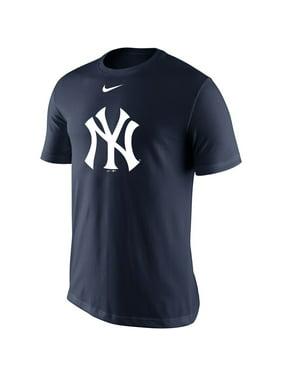 5f64dab8 Product Image New York Yankees Nike Legend Batting Practice Primary Logo  Performance T-Shirt - Navy