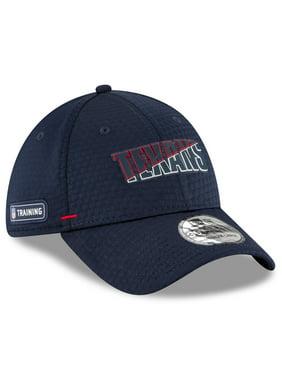 Houston Texans New Era 2020 NFL Summer Sideline Official 39THIRTY Flex Hat - Navy