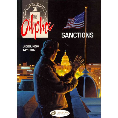 Alpha 4: Sanctions
