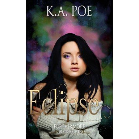 Eclipse, Forevermore Book 8 - eBook