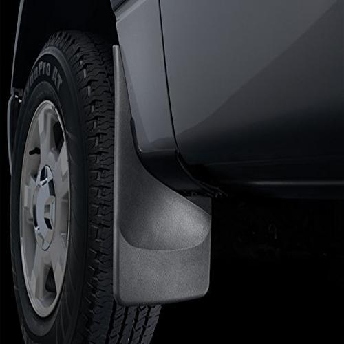 WeatherTech Front Mud Flap for Select Chevrolet/GMC Models (Set of 2)