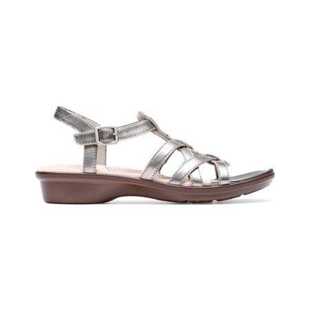Women's Clarks Loomis Katey Strappy Sandal
