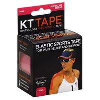 Lumos KT Tape  Sports Tape, 14 ea