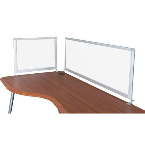 Balt iFlex 17'' H Desk Privacy Panel by Best-Rite