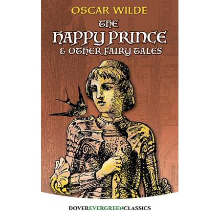 The Happy Prince and Other Fairy Tales](Fairy Tales Prince)