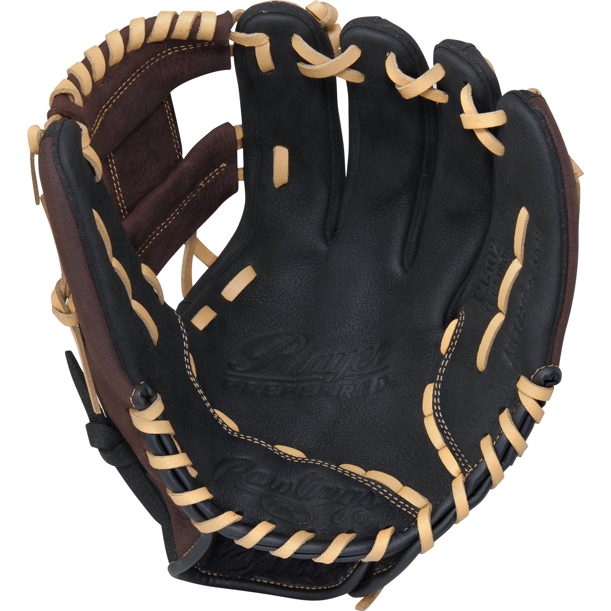 "Rawlings 11.5"" Player Preferred Glove"