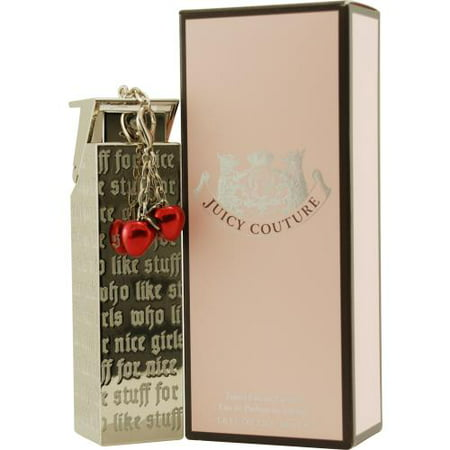 Juicy Couture Eau De Parfum Spray 1 Oz Traveler With Charm By Juicy Co