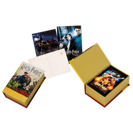 Harry Potter: The Postcard -