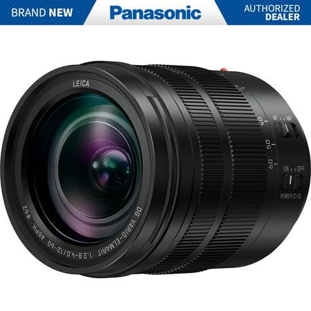 Panasonic LUMIX G LEICA DG VARIO-ELMARIT 12-60mm F2.8-4.0 ASPH Mirrorless