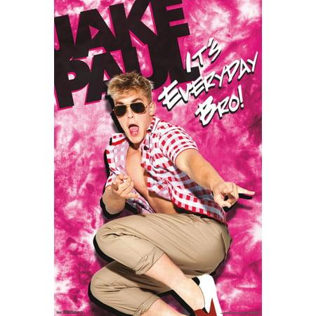 Jake X Izzy (Jake Paul - Jump)