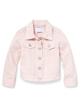 a9ccff79e Toddler Girls Coats   Jackets - Walmart.com
