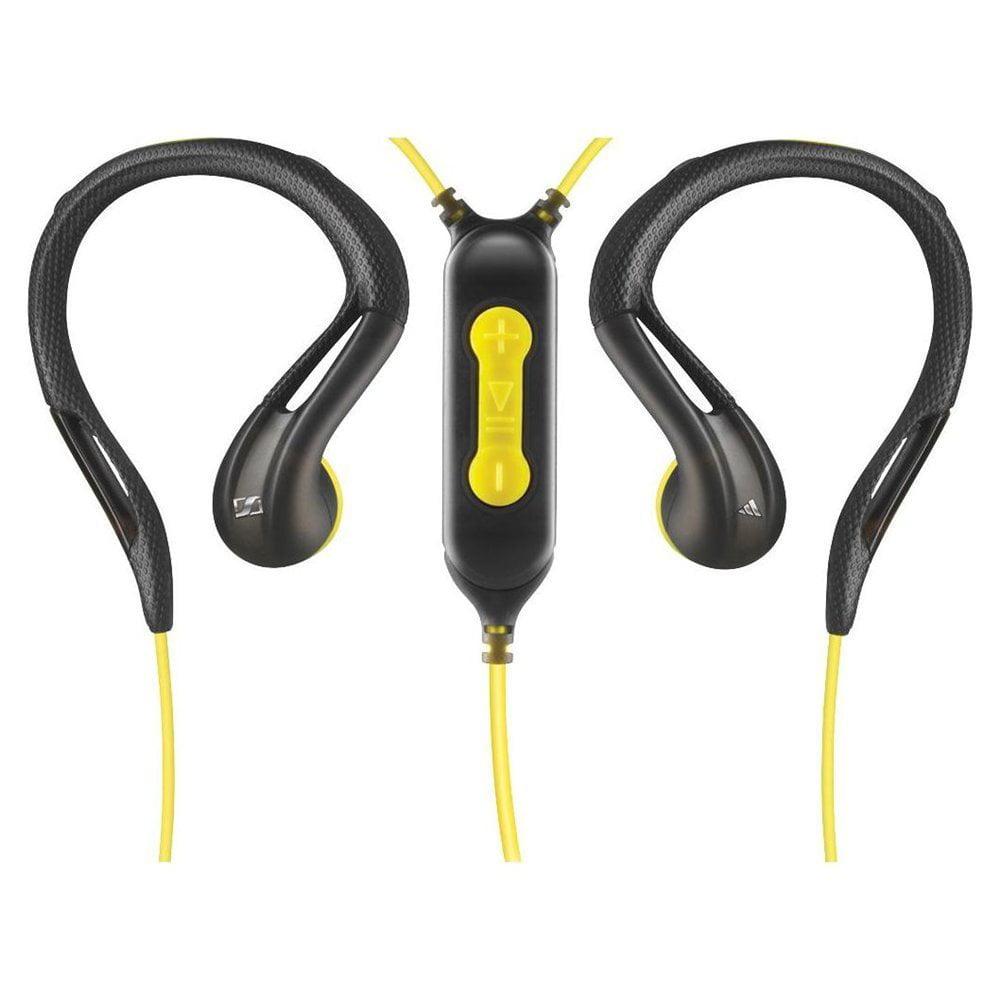 Refurbished Sennheiser Adidas OMX 680i Sports Earphones with Microphone