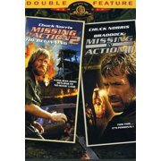 Missing in Action 2 & 3 (DVD)