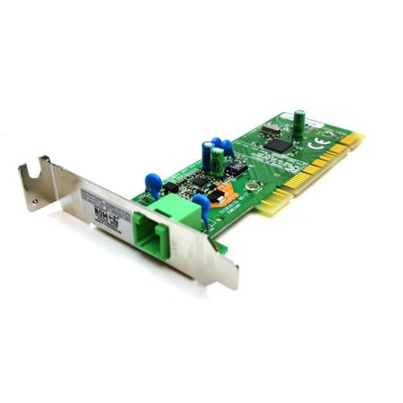 RD01-D850 323B5815G HP Slimline S3000 S7000 Series 56K PCI Desktop Modem Board 5188-8882 Internal Modems RD01-D850 323B5815G HP SLIMLINE S3000 S7000 SERIES 56K PCI DESKTOP MODEM BOARD 5188-8882 INTERNAL MODEMS