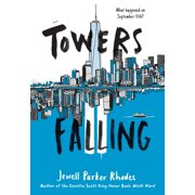 Towers Falling - eBook