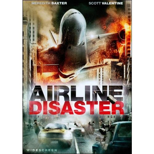 Airline Disaster (Widescreen) by