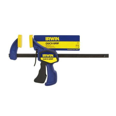 Irwin Quick Clamps (Irwin Quick Grip 1964742 6