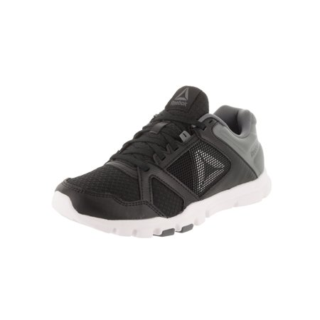 c8221475a8a Reebok - Reebok Women s Yourflex Trainette 10 MT Training Shoe - Walmart.com