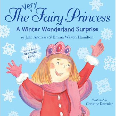 The Very Fairy Princess: A Winter Wonderland - Winter Fairies