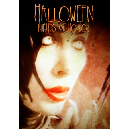 Halloween Nights of Horror (DVD) - Halloween Nights London