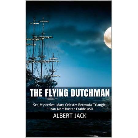 Bermuda Spa (The Flying Dutchman: Sea Mysteries: Mary Celeste: Bermuda Triangle: Eilean Mor: Buster Crabb: USO -)