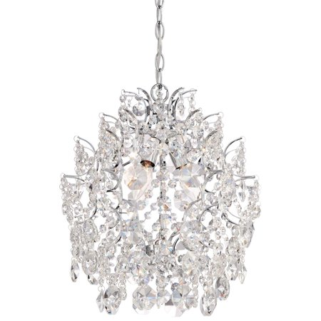 Minka Lavery 3150-77 Mini Chandelier - Chrome