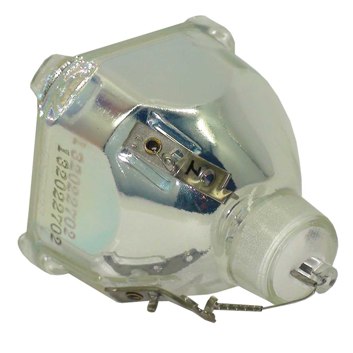 Lutema Platinum Bulb for Hitachi CP-S225WAT Projector Lamp (Original Philips Inside) - image 1 of 5