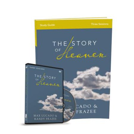 The Story of Heaven Study Guide with DVD