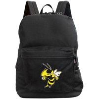 Georgia Tech Yellow Jackets 16''  Premium Backpack - Black