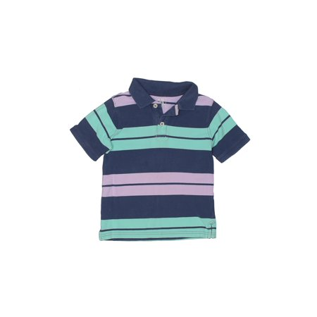 Pre-Owned Baby Gap Outlet Boy's Size 5 Short Sleeve Polo