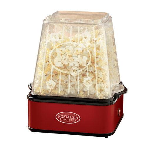 Stirring Theater Electric Popcorn Maker Walmart Com Walmart Com