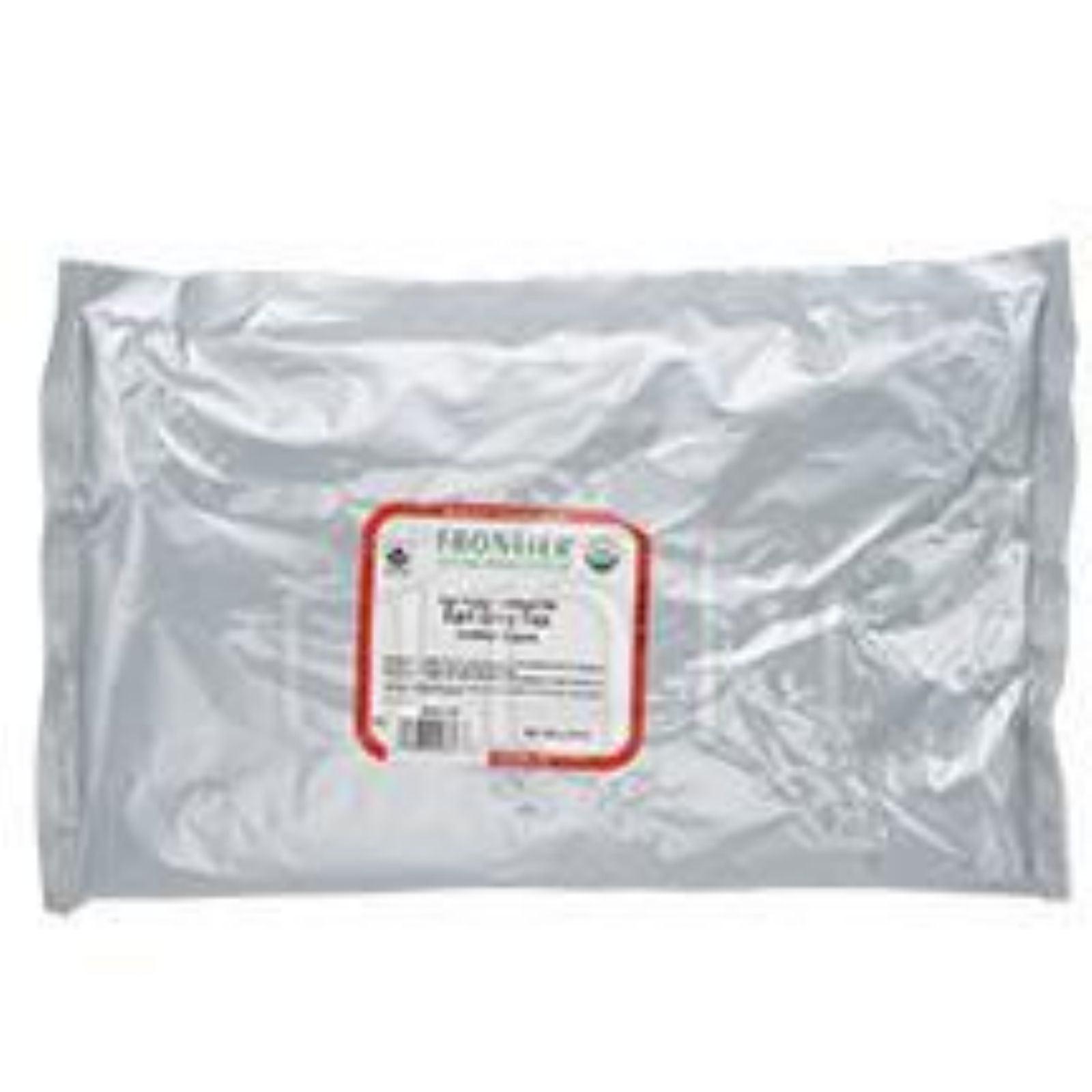 Frontier Herb Tea - Organic - Fair Trade Certified - Blac...