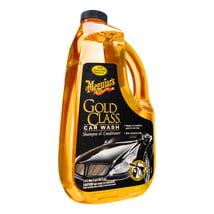 Car Wash Soap & Shampoo: Meguiar's Gold Class