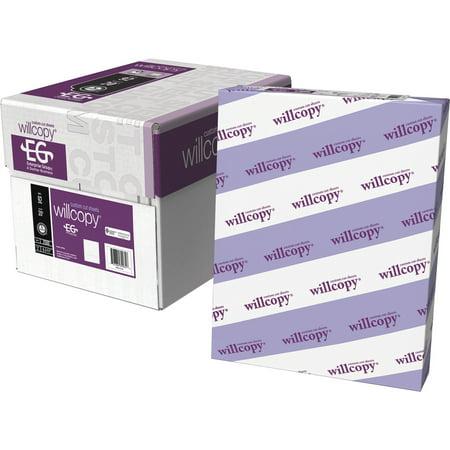 Domtar, DMR851035, Microperforated Custom Cut Sheets, 2500 / Carton,