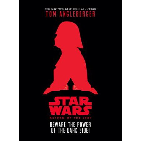 Star Wars: Return of the Jedi Beware the Power of the Dark