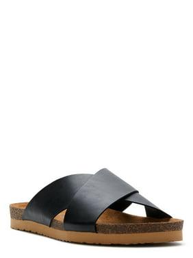 Calistoga Women's Truffle Slide Sandals
