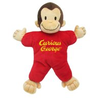 Curious George Comfort Cuddly
