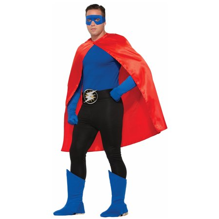 Adult Size Be Your Own Superhero Pants Black Halloween Costume Accessory for $<!---->