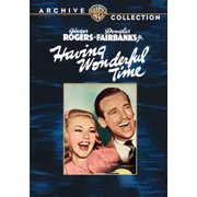 Having Wonderful Time (DVD) by Warner Bros