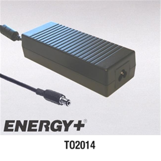 FedCo Batteries Compatible with  ENERGY TO2014 AC Adapter...