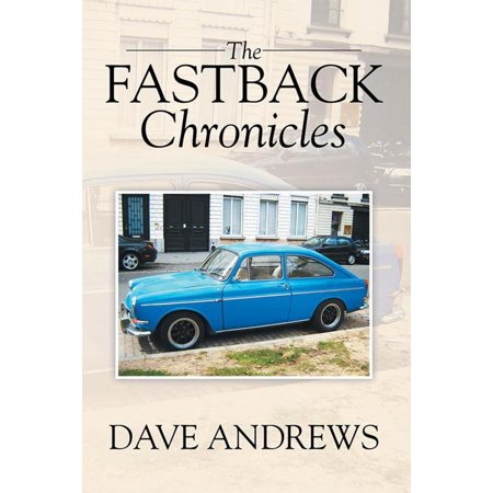 Fastback Upholstery - The Fastback Chronicles - eBook