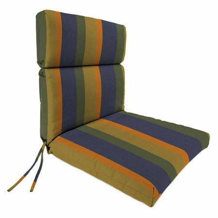 Jordan Manufacturing High Back Gateway Outdoor Chair Cushion