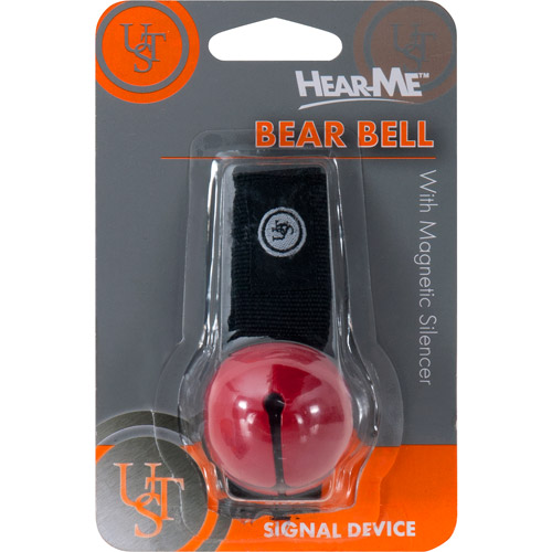 Ultimate Survival Technologies Bear Bell