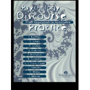 Psychology, Discourse And Social Practice - eBook
