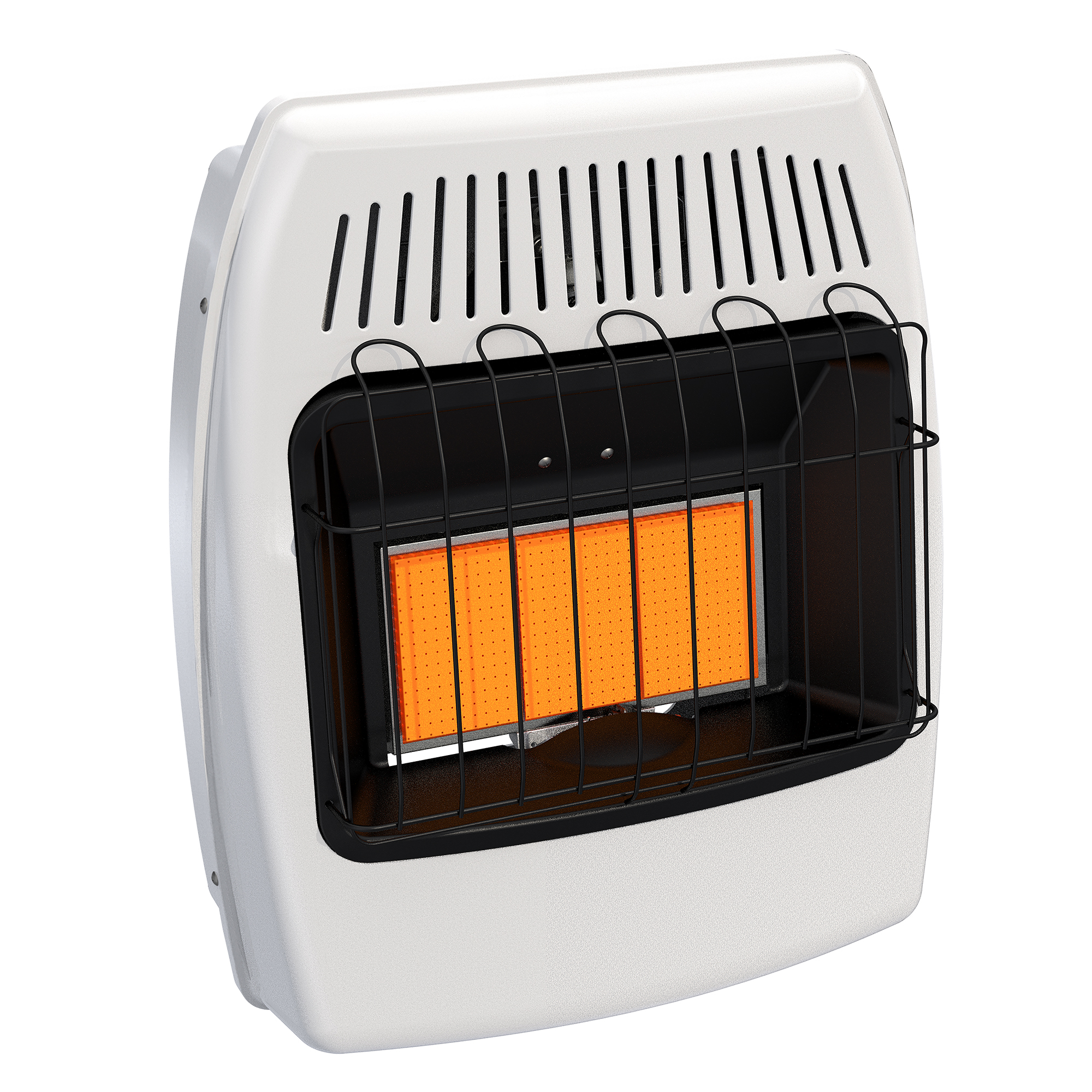 Dyna-Glo 18,000 BTU Natural Gas Infrared Vent Free Wall Heater